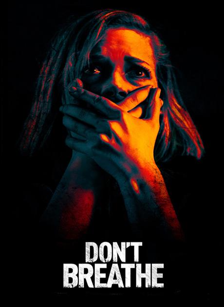 Don't Breathe (2016) ลมหายใจสั่งตาย HD