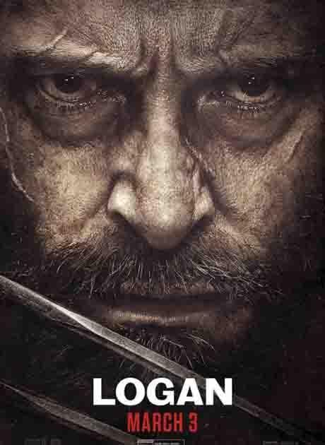 Logan โลแกน เดอะ วูล์ฟเวอรีน HD