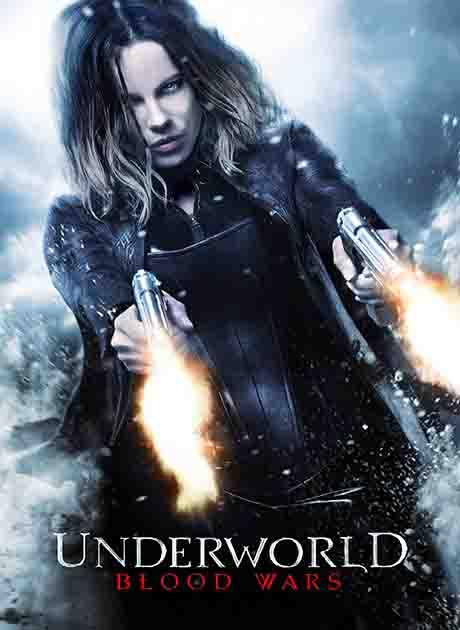 Underworld : Blood Wars (2016) มหาสงครามล้างพันธุ์อสูร HD