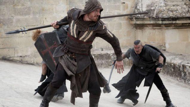 Assassin Creed อัสแซสซินส์ ครีด