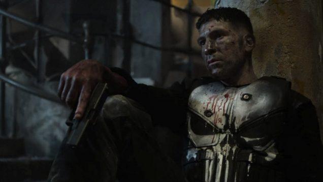 The Punisher Season 1