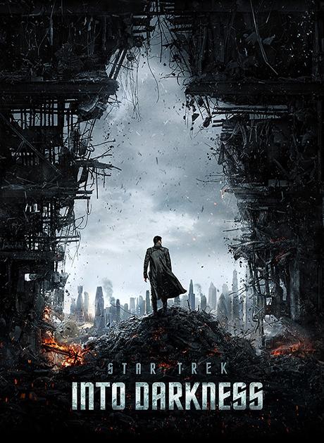 Star Trek 2 Into Darkness (2013) สตาร์ เทรค ทะยานสู่ห้วงมืด HD