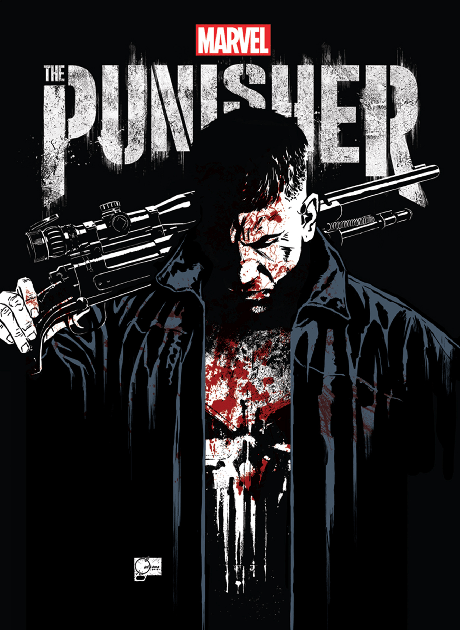 The Punisher Season 1 EP.13 (ตอนจบ)