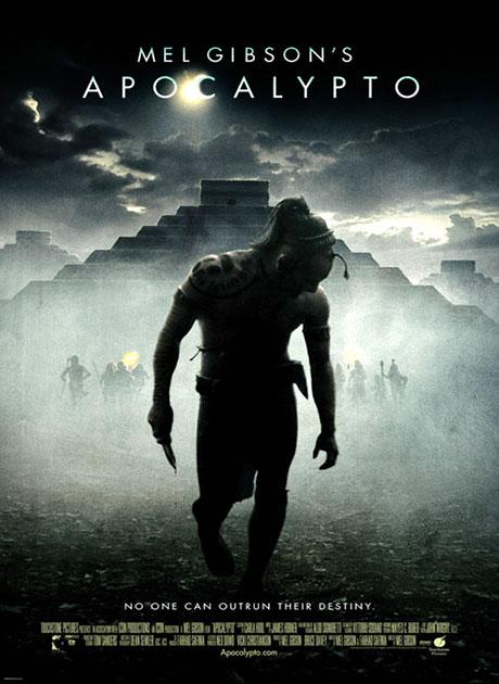 Apocalypto (2006) อะพอคคาลิพโต้ ปิดตำนานอารยชน HD