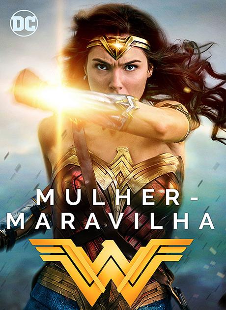 Wonder Woman (2017) วันเดอร์ วูแมน HD