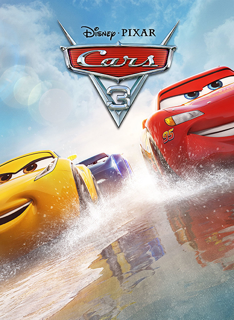 Cars 3 (2017) สี่ล้อซิ่ง ชิงบัลลังก์แชมป์ HD
