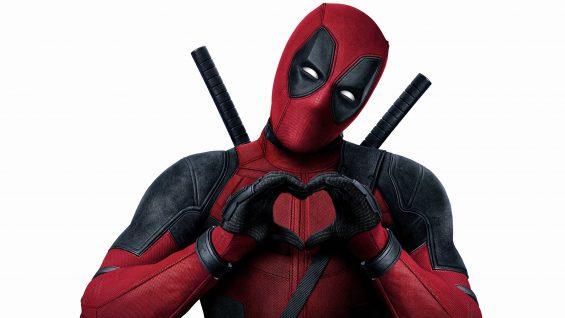 Deadpool เดดพูล นักสู้พันธุ์เกรียน HD