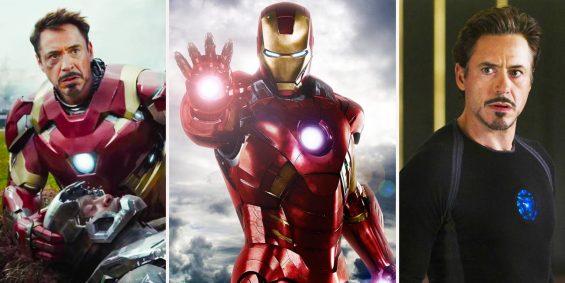 Iron Man มหาประลัย คนเกราะเหล็ก HD