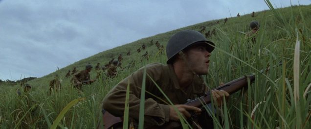 Platoon (1986) พลาทูน