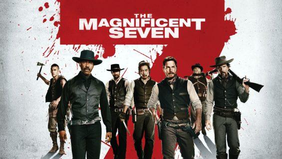 The Magnificent Seven 7