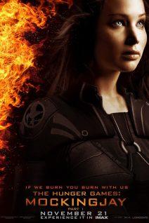 ดูหนังออนไลน์ฟรี The Hunger Games Mockingjay - Part 1 HD
