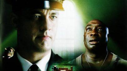 THE GREEN MILE (1999) ปาฏิหาริย์แดนประหาร HD