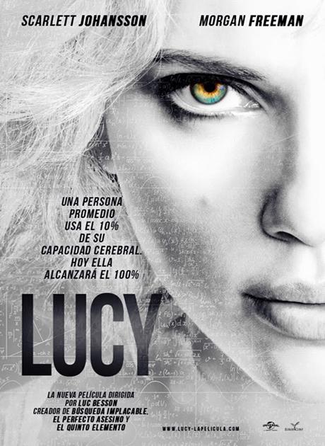 Lucy ลูซี่ สวยพิฆาต (2014) HD