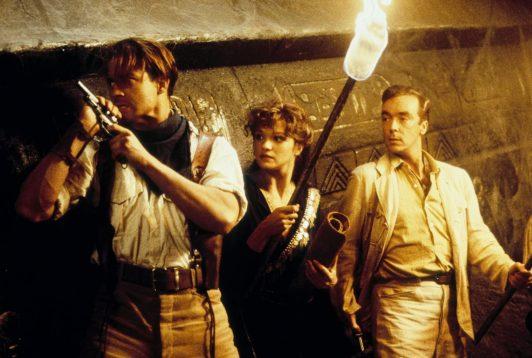 The Mummy 1 เดอะ มัมมี่ คืนชีพคำสาปนรกล้างโลก ภาค 1 (1999) , ดูหนังออนไลน์ฟรี, ดูหนังHD, ดูซีรี่ย์, หนังฝรั่ง, movieking, ดูหนังเอเชีย, หนังไทย, ดูการ์ตูน