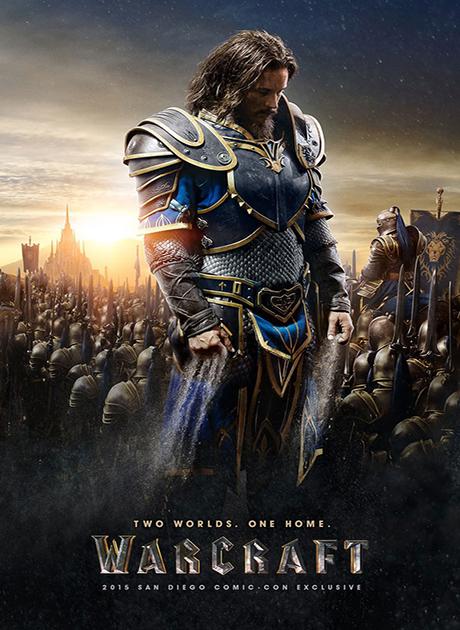 Warcraft : (2016) วอร์คราฟต์ กำเนิดศึกสองพิภพ HD