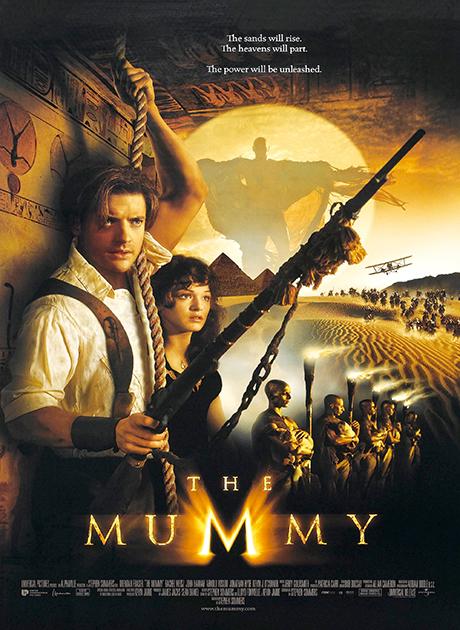 The Mummy 1 เดอะ มัมมี่ คืนชีพคำสาปนรกล้างโลก ภาค 1 (1999)