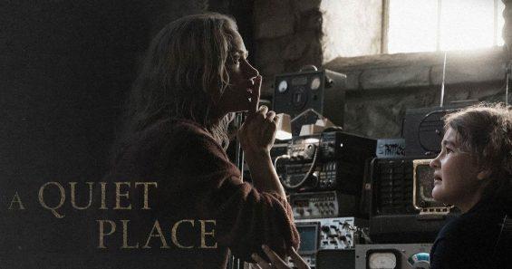 A Quiet Place ดินแดนไร้เสียง , ดูหนังออนไลน์ฟรี, ดูหนังHD, ดูซีรี่ย์, หนังฝรั่ง, movieking, ดูหนังเอเชีย, หนังไทย, ดูการ์ตูน