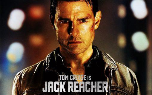 แจ็ค รีชเชอร์ ยอดคนสืบระห่ำ