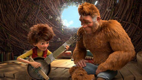 The Son of Bigfoot , ดูหนังออนไลน์ฟรี, ดูหนังHD, ดูซีรี่ย์, หนังฝรั่ง, movieking, ดูหนังเอเชีย, หนังไทย, ดูการ์ตูน