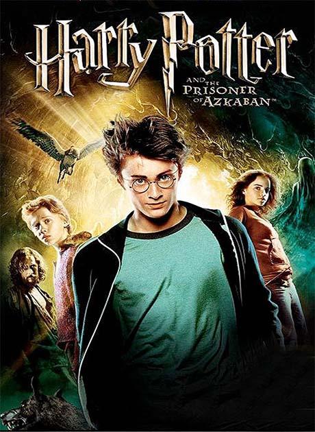 Harry Potter 3 (2004) แฮร์รี่พอตเตอร์กับนักโทษแห่งอัซคาบัน HD