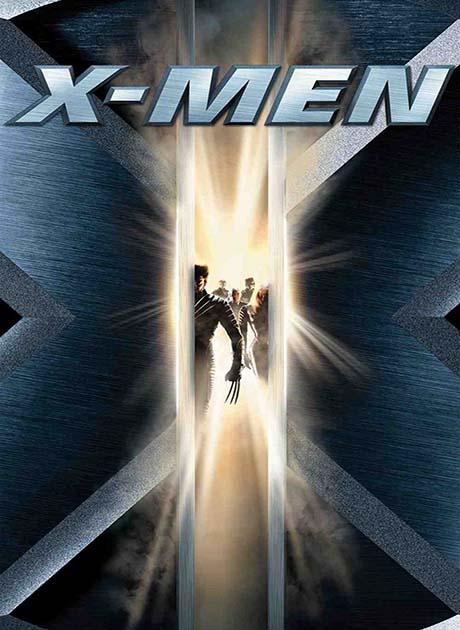X-Men (2000) ศึกมนุษย์พลังเหนือโลก HD