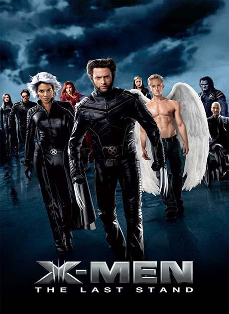 X-Men 3: The Last Stand (2006) รวมพลังประจัญบาน HD