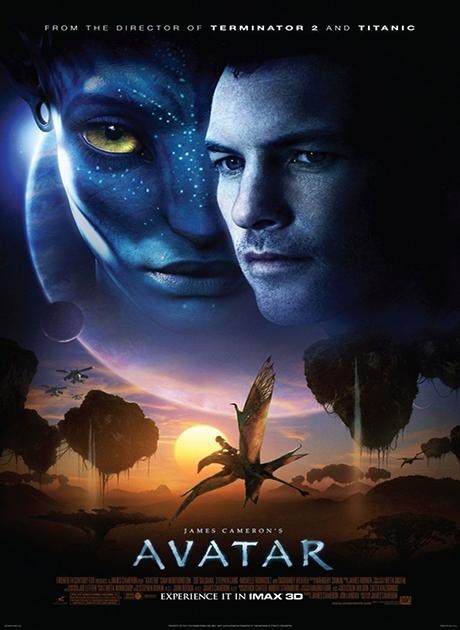Avatar Extended (2009) อวตาร HD