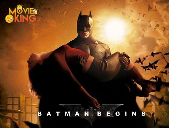 Batman, Batman Begin, แบทแมน, แบทแมน บีกินส์, DC, ดูหนังออนไลน์