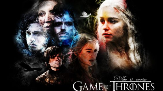 Game Of Thrones Season3