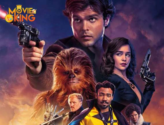 Hansolo, Star war, Han Solo