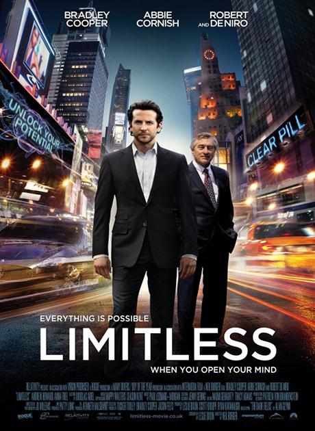 Limitless (2011) ชี้ชะตา ยาเปลี่ยนสมองคน HD