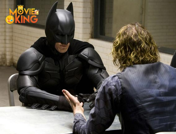 Batman, Batman2, Batman The Dark Knight, แบทแมน, ดูหนังออนไลน์, DC, Hero