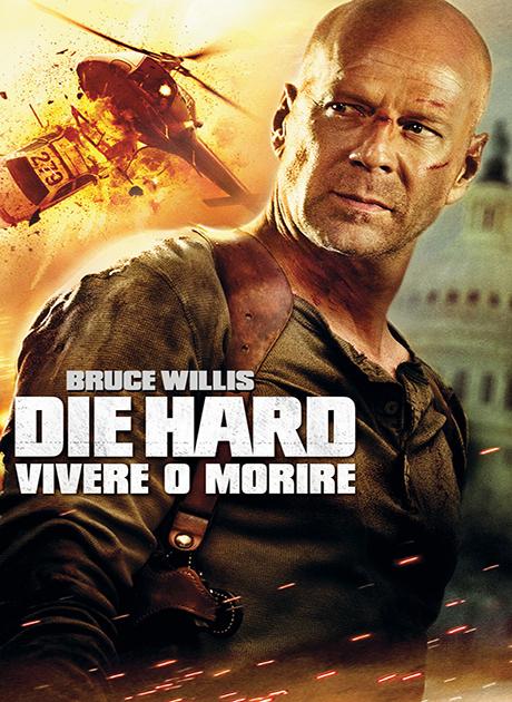Live Free or Die Hard: 4 (2007) ปลุกอึด ตายยาก HD