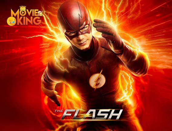 the flash; ep7; the flash ss1 ep7; ดูซี่รี่ย์; หนังออนไลน์;