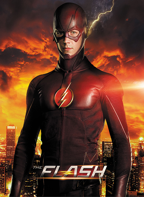 The flash season 1 EP.23 END HD