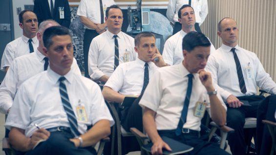 First Man (2018) มนุษย์คนแรกบนดวงจันทร์ HD