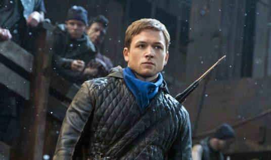 Robin Hood 18 พยัคฆ์ร้ายโรบินฮู้ด (2018)