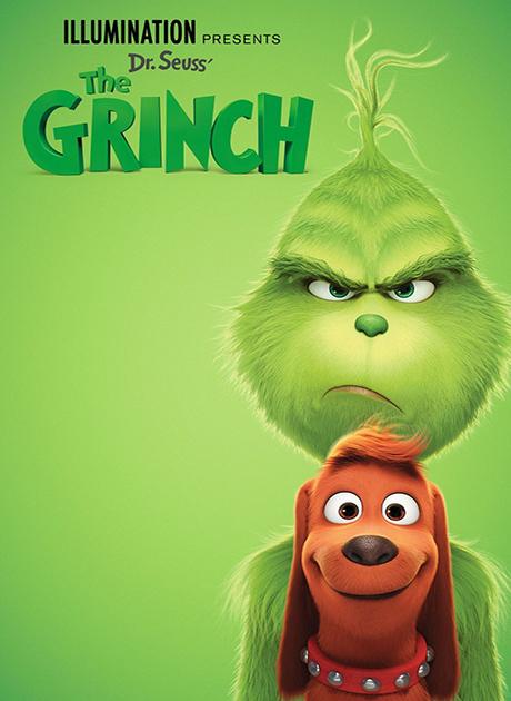 The Grinch (2018) เดอะ กริ๊นช์ HD พากย์ไทย