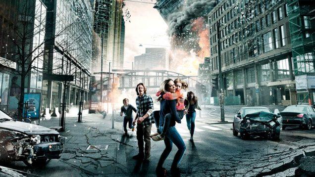 The Quake มหาวิบัติวันถล่มโลก (2019)