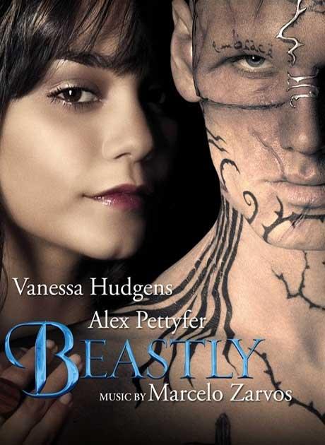 Beastly บีสลีย์ เทพบุตรอสูร (2011) HD