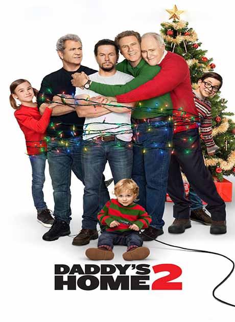 Daddys Home 2 (2017) สงครามป่วน ตัวพ่อสุดแสบคูณ 2 HD