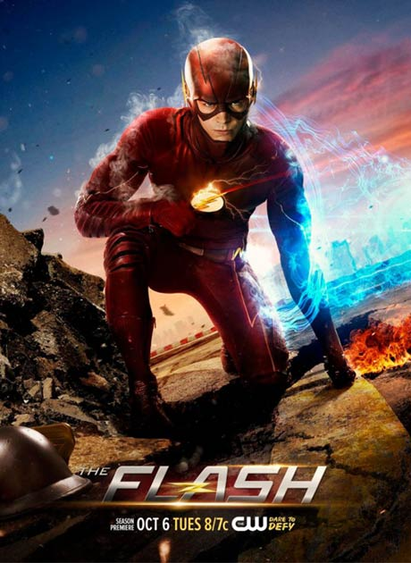 The Flash Season 2 Ep.23 พากย์ไทย HD [End]