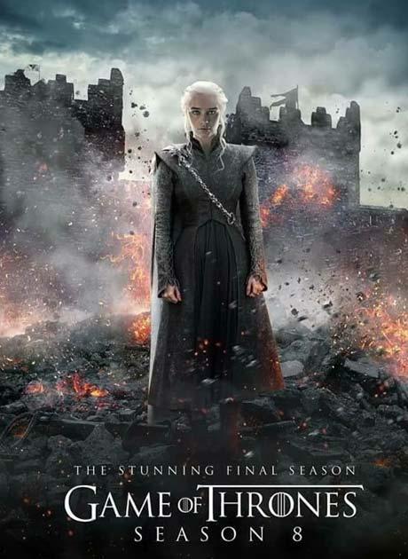 Game of Thrones Season 8 : Episode 3 HDซับไทย(ไม่ตัด)