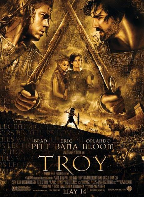 Troy (2004) ทรอย HD