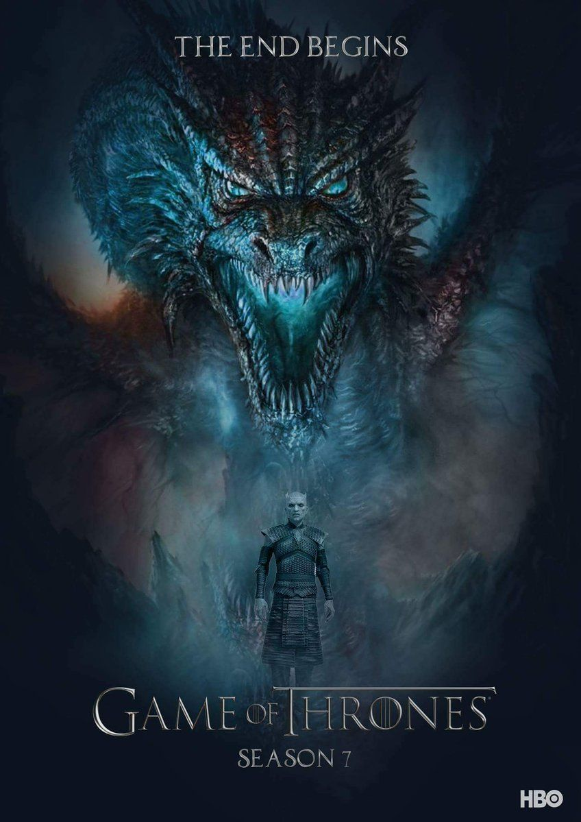 Game of Thrones Season 7 พากย์ไทย Ep.7 END