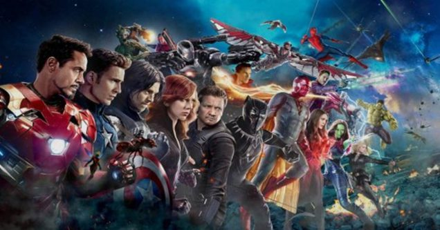 The Avengers (2012) ดิ อเวนเจอร์ส HD