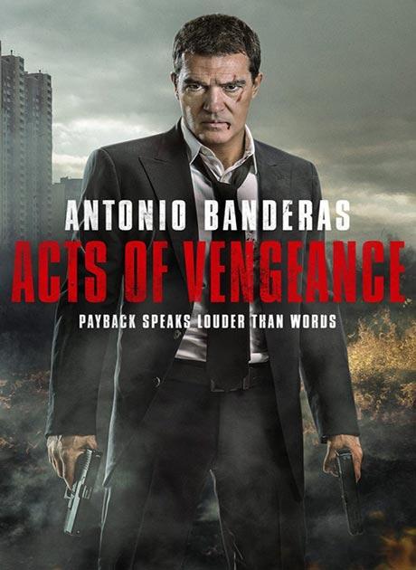 Acts of Vengeance (2018) ฝังแค้นพยัคฆ์ระห่ำ HD