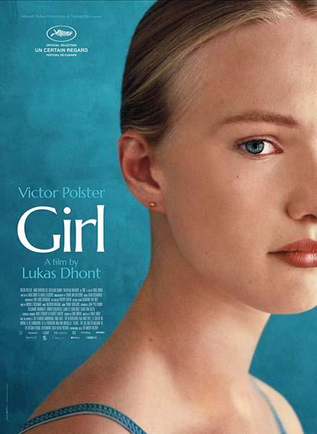 Girl (2018) ฝันนี้เพื่อเป็นเกิร์ล HD