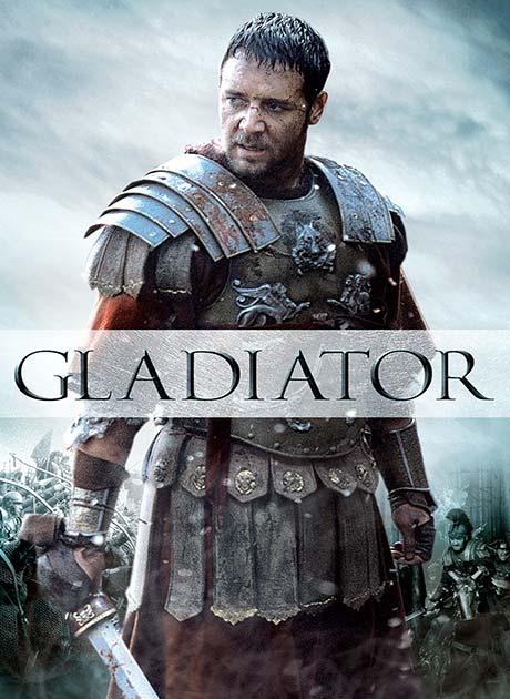 Gladiator (2000) นักรบผู้กล้าผ่าแผ่นดินทรราช HD