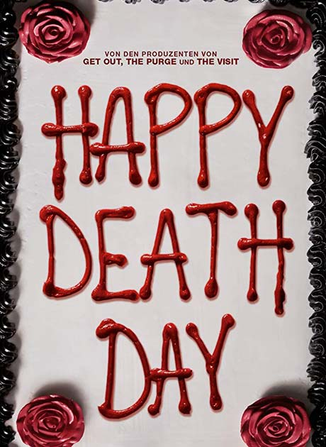 Happy Death Day (2017) สุขสันต์วันตาย HD